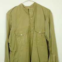 Image of WW2 Officer's Shirt