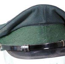 Image of 03078 - Cap, Military