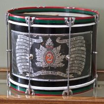Image of 1950's Tenor Drum -