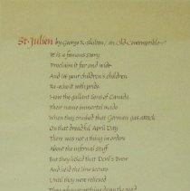 Image of St. Julien - 1990/12/31