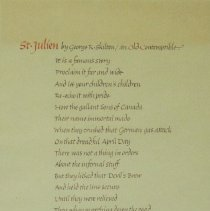 Image of 03238 - Poem