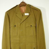 Image of 03305 - Uniform, Military