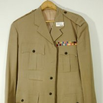 Image of TW Service Dress Uniform