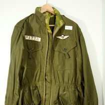 Image of Olive Drab Jump Smock