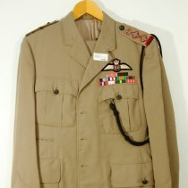 Image of T.W. Uniform (Service Dress)