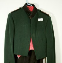 Image of 03310 - Uniform, Military