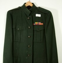 Image of Greens Uniform (Jacket and Pants) -