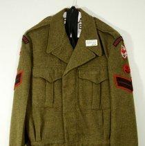 Image of 03312 - Uniform, Military