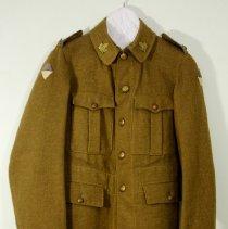 Image of 03313 - Uniform, Military