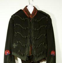 Image of 03314 - Uniform, Military
