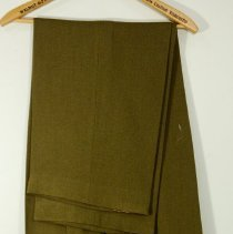 Image of Service Dress Trousers -