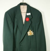 Image of 03320 - Uniform, Military