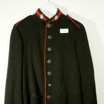 Image of Tunic 1800's