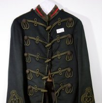 Image of Officer's Greens Jacket - /  /