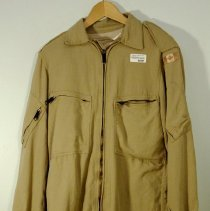 Image of 03327 - Uniform, Military