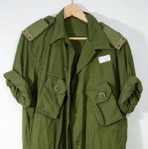 Image of 03329 - Uniform, Military