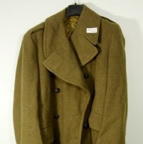 Image of 49 Pattern Great Coat -