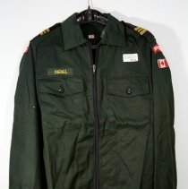 Image of 03332 - Uniform, Military