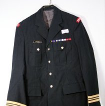 Image of 03333 - Uniform, Military
