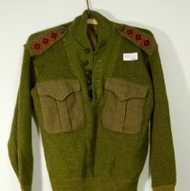 Image of 03334 - Uniform, Military