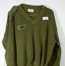 Image of 03335 - Uniform, Military