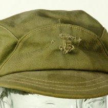 Image of 03342 - Cap, Military