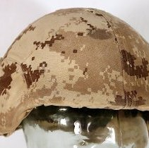 Image of 03344 - Helmet, Military