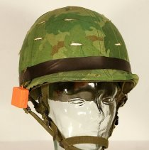 Image of 03360 - Helmet, Military