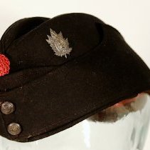 Image of 03363 - Cap, Military