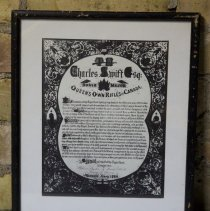 Image of 04063 - Certificate