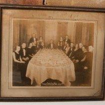 Image of Dance Committee 1933