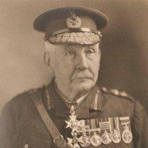 Image of General Sir W.D. Otter K.C.V C.V.O - 1927/04/01