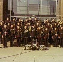 Image of Regimental Band, The Queens Own Rifles of Canada 1982 - 1982/  /