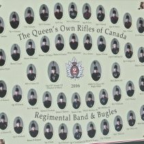Image of Queen's Own Rifles of Canada 2006 Regimental Band and Bugles -