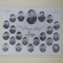 Image of 2nd Canadian Rifle Battalion