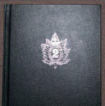 Image of The Queen's Own Rifles of Canada World War II Book of Remembrance -