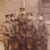 Image of Wansbrough, Forwood Pellatt, Nobbs, Lindsey
