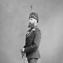 Image of Chadwick, Maj