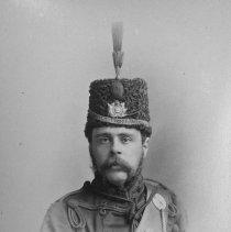 Image of Forster, Capt