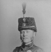 Image of Arthurs, Maj