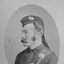 Image of Jarvis, Maj