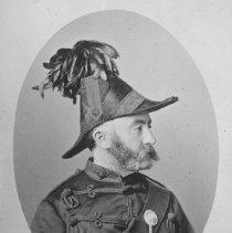 Image of Thorburn, Surgeon Maj
