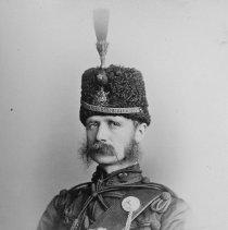 Image of Vandersmissen, Capt