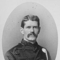 Image of Wilkinson, Lt