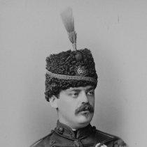 Image of Brown, Lt