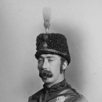 Image of Allen, Capt