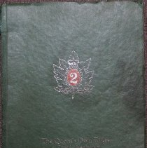Image of The Queen's Own Rifles of Canada Association 1934 - 00319.11