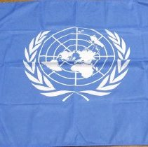 Image of UN Flag