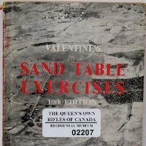 Image of Valentine's Sand Table Exercises  -