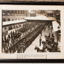 Image of 1910 Parade - Guild Hall